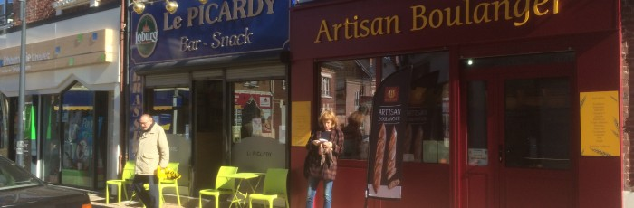 Ham revitalisation du centre-bourg