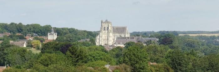 Saint-Riquier web
